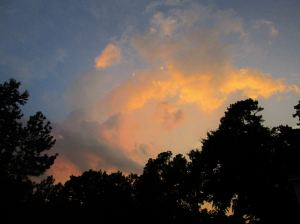 July Skys