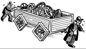 wagon_with_square_wheels