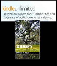kindle unlimited with book cover
